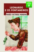LEONARDO E OS FONTANEIROS (2ª ED.) - 9788491510789 - MARIA VICTORIA MORENO