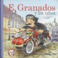 ENRIQUE GRANADOS Y LOS NIÑOS - 9788493529789 - ANNA OBIOLS