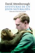 aventuras de un joven naturalista-david attenborough-9788494815089