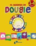 EL QUADERN DE DOUGIE 3-4 ANYS - 9788499061689 - VV.AA.