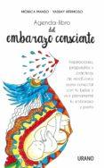agenda-libro del embarazo consciente (ebook)-monica martin manso-yadday hermoso-9788499449289