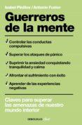 GUERREROS DE LA MENTE - 9788499898889 - ISABEL PINILLOS