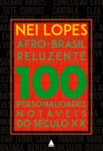 Descargadores de libros de Google AFRO-BRASIL RELUZENTE