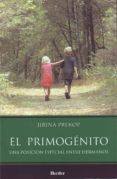 EL PRIMOGENITO - 9789685807289 - JIRINA PREKOP