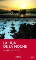 LA HIJA DE LA NOCHE (EBOOK) - cdlap00009789