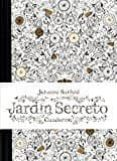 JARDIN SECRETO: CUADERNO - 8414606961399 - JOHANNA BASFORD