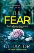 THE FEAR - 9780008118099 - C.L. TAYLOR