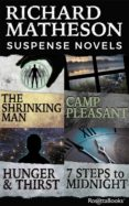 RICHARD MATHESON SUSPENSE NOVELS (EBOOK) - 9780795351099 - RICHARD MATHESON