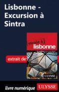 LISBONNE - EXCURSION À SINTRA (EBOOK) - 9782765812999 - MARC RIGOLE