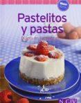 PASTELITOS Y PASTAS - 9783625004899 - VV.AA.
