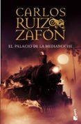 EL PALACIO DE LA MEDIANOCHE - 9788408072799 - CARLOS RUIZ ZAFON