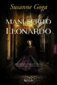 EL MANUSCRITO DE LEONARDO - 9788415497899 - SUSANNE GOGA