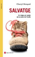 salvatge (ebook)-cheryl strayed-9788415695899