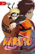 NARUTO Nº 29 (DE 72)(PDA) - 9788415866299 - MASASHI KISHIMOTO