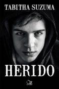 HERIDO - 9788416224999 - TABITHA SUZUMA