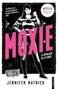 moxie (edició en català) (ebook)-jennifer mathieu-9788416716999