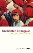 Descargar audiolibros en italiano UN MONTÓN DE MIGAJAS