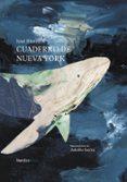 cuaderno de nueva york-jose hierro-9788417281199