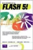 MACROMEDIA FLASH 5 (INCLUYE CD-ROM) - 9788420531199 - DEREK FRANKLIN