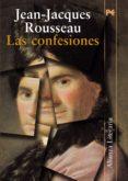 LAS CONFESIONES - 9788420648699 - JEAN-JACQUES ROUSSEAU