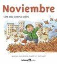 NOVIEMBRE - 9788424623999 - LAURA ESPOT