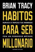 hábitos para ser millonario (ebook)-brian tracy-9788429194999