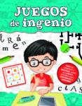 JUEGOS DE INGENIO - 9788466233699 - ARACELI FERNANDEZ VIVAS