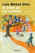 EL ARBOL DE LOS CUENTOS - 9788466341899 - LUIS MATEO DIEZ