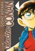 DETECTIVE CONAN Nº 16 (NUEVA EDICIÓN) - 9788468477299 - GOSHO AOYAMA