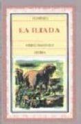 LA ILIADA (8ª ED.) - 9788470821899 - HOMERO