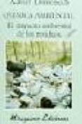 QUIMICA AMBIENTAL: EL IMPACTO AMBIENTAL DE LOS RESIDUOS - 9788478131099 - XAVIER DOMENECH ANTUNEZ