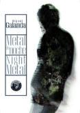 METAL DE NOCHE / NIGHT METAL - 9788487619199 - MIGUEL GALANDA