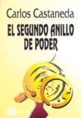 EL SEGUNDO ANILLO DE PODER - 9788488242099 - CARLOS CASTANEDA
