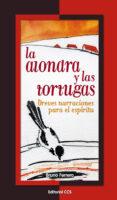 ALONDRA Y LAS TORTUGAS - 9788490230299 - BRUNO FERRERO