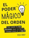EL PODER MAGICO DEL ORDEN - 9788491111399 - VICKI VRINT