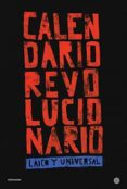 CALENDARIO REVOLUCIONARIO LAICO UNIVERSAL - 9788494361999 - VV.AA.