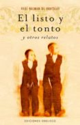 EL LISTO, EL TONTO Y OTROS RELATOS - 9788497775199 - RABI NAJMAN BRATSLAV
