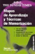MAPAS DE APRENDIZAJE Y TECNICAS DE MEMORIZACION - 9788497840699 - INGEMAR SVANTESSON