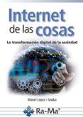 internet de las cosas-manel lopez i seuba-9788499647999