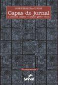 CAPAS DE JORNAL (EBOOK) - 9788539605699 - JOSÉ FERREIRA JÚNIOR