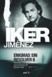 ENIGMAS SIN RESOLVER II (EBOOK) IKER JIMENEZ
