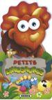 PETITS DINOSAURES (ANIMALS MENUTS) CHARLES REASONER