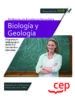 oposiciones educacion profesores secundaria. biologia y geologia-9788468146409
