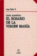 EL ROSARIO DE LA VIRGEN MARIA (CARTA APOSTOLICA) JUAN PABLO II