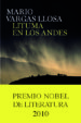 LITUMA EN LOS ANDES (PREMIO PLANETA 1993) MARIO VARGAS LLOSA