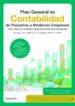 plan general de contabilidad de pequeñas y medianas empresas (3ª ed.) 2017-9788428339919