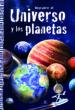 descubre el universo y los planetas-9788466236119