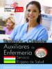 tecnico/a en cuidados auxiliares de enfermeria. servicio riojano de salud. simulacros de examen-9788468175119