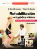 rehabilitacion ortopedica clinica (3ª ed.)-9788480869119