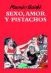 sexo, amor y pistachos-9788492769919